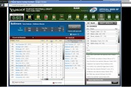 Yahoo Fantasy Football Draft