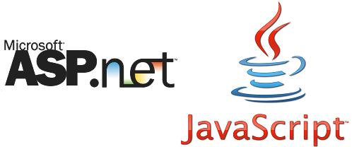 asp net JS